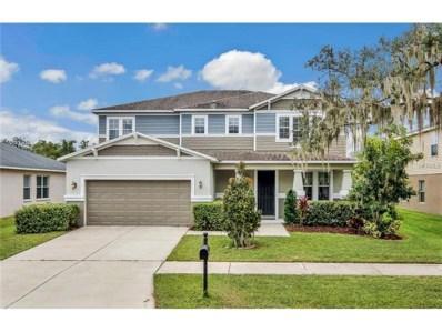 11022 Pond Pine Drive, Riverview, FL 33569 - MLS#: T2907351