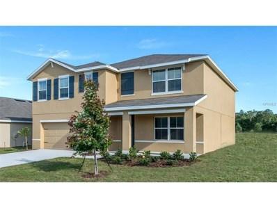 5573 Geiger Estates Drive, Zephyrhills, FL 33541 - MLS#: T2907371