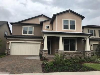 18732 Birchwood Groves Drive, Lutz, FL 33558 - MLS#: T2907384