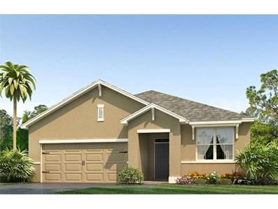 5545 Geiger Estates Drive, Zephyrhills, FL 33541 - MLS#: T2907403