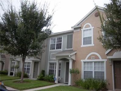 4421 Barnstead Drive, Riverview, FL 33578 - MLS#: T2907407