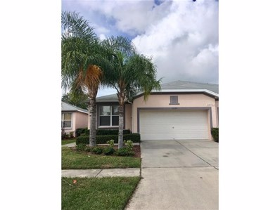 11576 Captiva Kay Drive, Riverview, FL 33569 - MLS#: T2907419