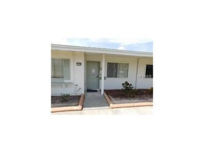 1310 Burbank Court, Sun City Center, FL 33573 - MLS#: T2907432