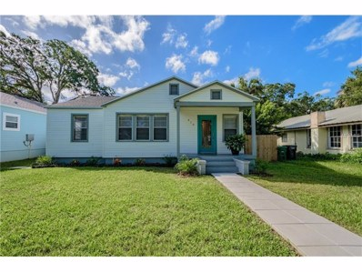 410 W North Bay, Tampa, FL 33603 - MLS#: T2907457