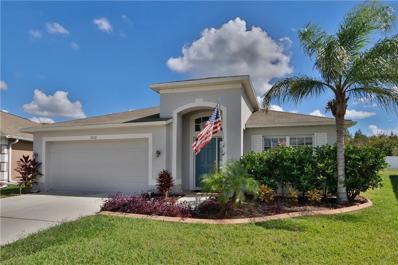 3142 Clover Blossom Circle, Land O Lakes, FL 34638 - MLS#: T2907490