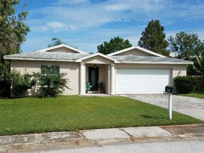 1700 Hibiscus Circle N, Oldsmar, FL 34677 - MLS#: T2907518