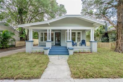 314 Haya Street W, Tampa, FL 33603 - MLS#: T2907527
