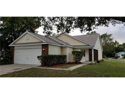 13106 Woodward Drive, Hudson, FL 34667 - MLS#: T2907530