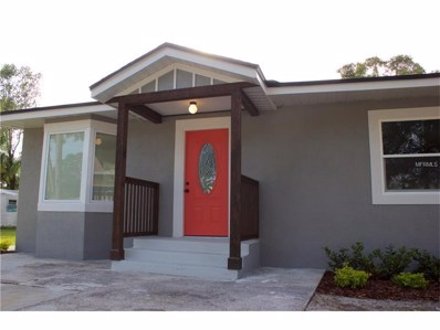 7218 N Clark Avenue, Tampa, FL 33614 - MLS#: T2907559