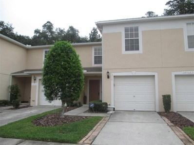 4330 Silver Falls Drive, Land O Lakes, FL 34639 - MLS#: T2907638
