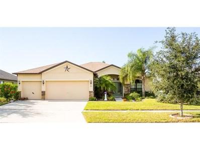 313 Star Shell Drive, Apollo Beach, FL 33572 - MLS#: T2907645