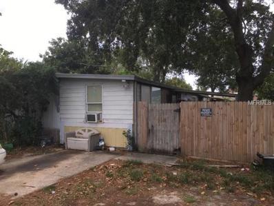 6405 Raley Road, Brooksville, FL 34602 - MLS#: T2907744