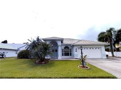 9111 Regents Park Drive, Tampa, FL 33647 - MLS#: T2907754