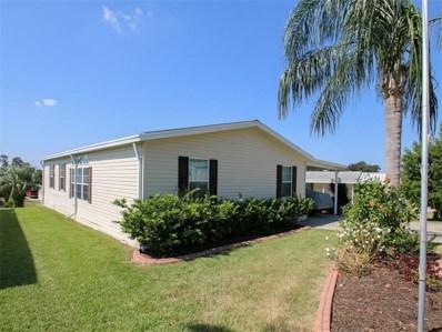 37614 Lorena Avenue, Zephyrhills, FL 33541 - MLS#: T2907758
