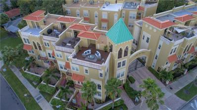 114 E Davis Boulevard UNIT 10, Tampa, FL 33606 - MLS#: T2907783