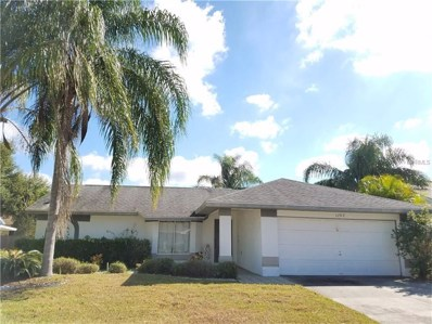 11713 Lynmoor Drive, Riverview, FL 33579 - MLS#: T2907807