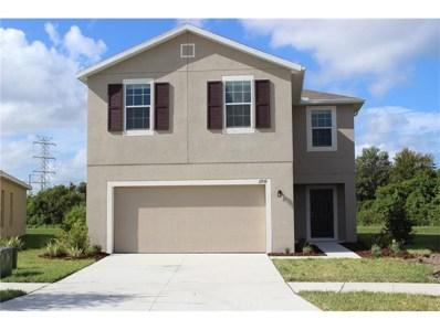 11939 Grand Kempston Drive, Gibsonton, FL 33534 - MLS#: T2907820