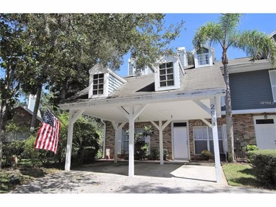 296 Winchester Way, Palm Harbor, FL 34684 - MLS#: T2907842