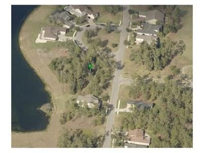 5829 Summit View Drive, Brooksville, FL 34601 - MLS#: T2907906