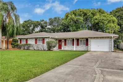 2707 W Woodlawn Avenue, Tampa, FL 33607 - MLS#: T2907920