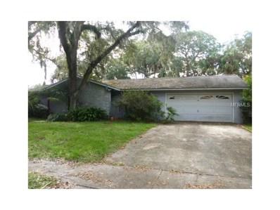 8018 W Pocahontas Avenue, Tampa, FL 33615 - MLS#: T2907937