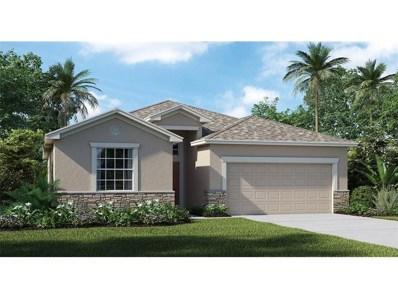 3943 Cortland Drive, Davenport, FL 33837 - MLS#: T2907969