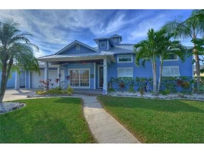 8722 Palisades Drive, Tampa, FL 33615 - MLS#: T2907976