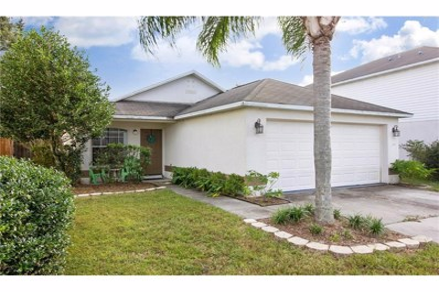 30446 Birdhouse Drive, Wesley Chapel, FL 33545 - MLS#: T2908000
