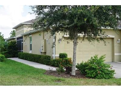 2261 Oakley Green Drive UNIT 23, Sun City Center, FL 33573 - MLS#: T2908009