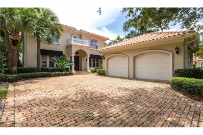 1110 Abbeys Way, Tampa, FL 33602 - MLS#: T2908053
