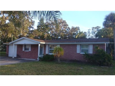 5528 Oak Ridge Avenue, New Port Richey, FL 34652 - MLS#: T2908076