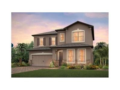18734 Birchwood Groves Drive, Lutz, FL 33558 - MLS#: T2908087