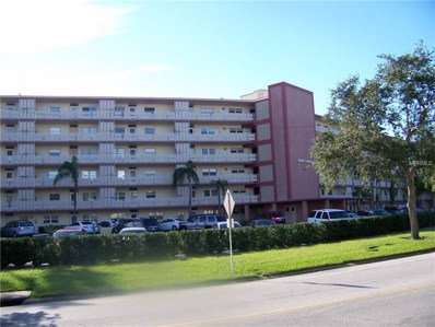 1868 Shore Drive S UNIT 604, South Pasadena, FL 33707 - MLS#: T2908128