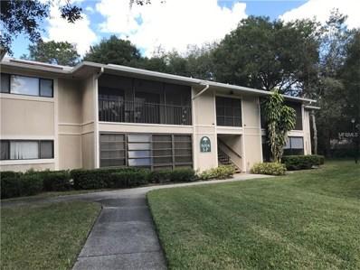 6004 Laketree Lane UNIT I, Temple Terrace, FL 33617 - MLS#: T2908142