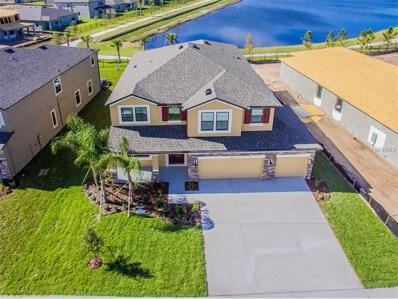 11435 Leland Groves Drive UNIT 138, Riverview, FL 33579 - MLS#: T2908159