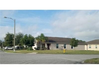 335 Winthrop Drive, Spring Hill, FL 34609 - MLS#: T2908182