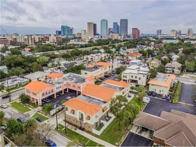306 S Edison Avenue UNIT 4, Tampa, FL 33606 - MLS#: T2908191