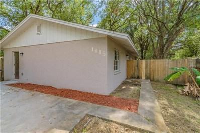 1615 E Maple Avenue, Tampa, FL 33604 - MLS#: T2908206
