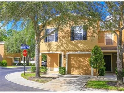 7917 Longwood Run Lane, Tampa, FL 33615 - MLS#: T2908207