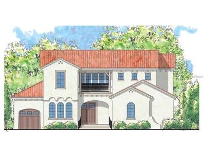 212 S Hale Avenue, Tampa, FL 33609 - MLS#: T2908271