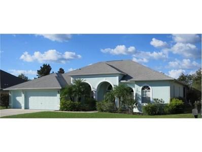 13139 Cori Loop, Spring Hill, FL 34609 - MLS#: T2908274