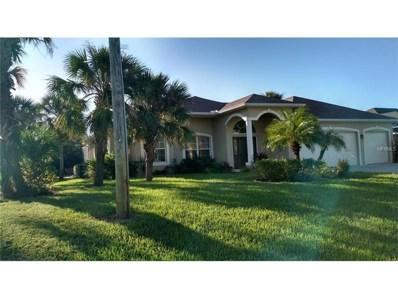 22 Long Meadow Court, Rotonda West, FL 33947 - MLS#: T2908283