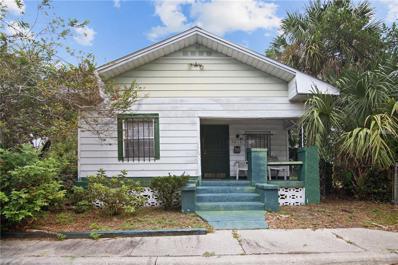 2012 E 22ND Avenue, Tampa, FL 33605 - MLS#: T2908285