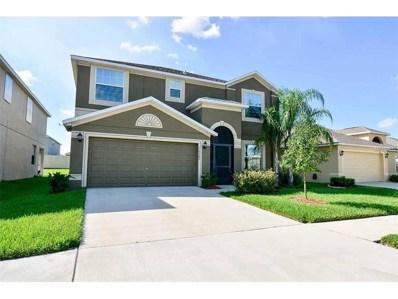 16546 Myrtle Sand Drive, Wimauma, FL 33598 - MLS#: T2908300