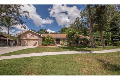 1008 Oakridge Manor Drive, Brandon, FL 33511 - MLS#: T2908331