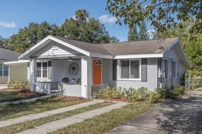 415 W Hanna Avenue, Tampa, FL 33604 - MLS#: T2908379
