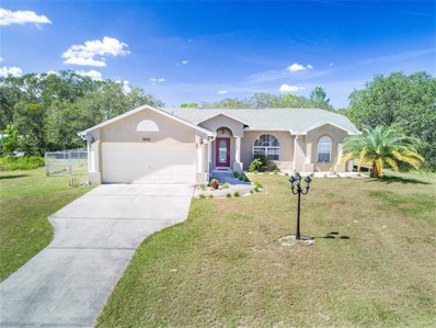 7475 Nightingale Road, Weeki Wachee, FL 34613 - MLS#: T2908409