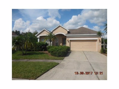 5543 Terrain De Golf Drive, Lutz, FL 33558 - MLS#: T2908428