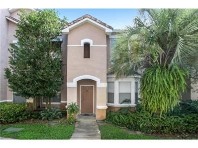 17910 Villa Creek Drive, Tampa, FL 33647 - MLS#: T2908452