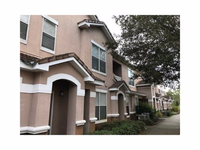 10429 Villa View Circle UNIT 10429, Tampa, FL 33647 - MLS#: T2908489